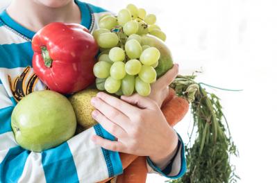 Trucchi per camuffare le verdure ai bambini   nuove ricette frullati con verdura e frutti sfiziosi