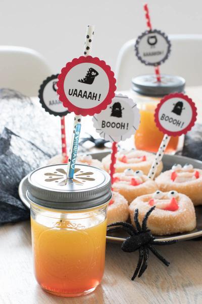 De nouvelles idées pour une fête d'Halloween magnifiquement effrayante