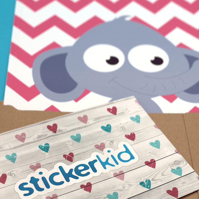 StickerKid Switzerland General terms and Conditions